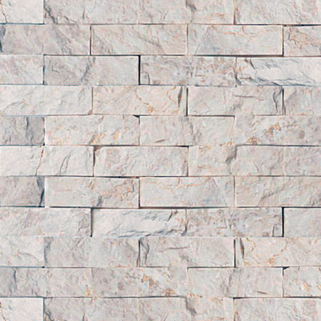 seinäkivet / julkisivukivet valkoinen 30x100mm