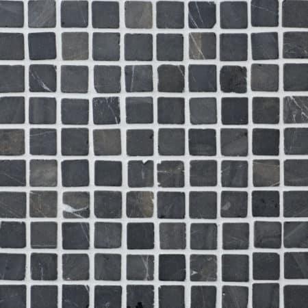 harmaa marmori mosaiikki 30x30mm
