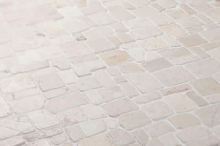valkoinen ROMAN mosaiikki 300x300mm