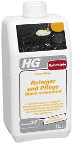 HG kiiltoa palauttava puhdistusaine 1L (prod 37)