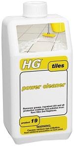 HG Laattojen puhdistusaine (prod19)