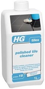 HG Kiillotettu laattojen puhdistusaine (prod 18)