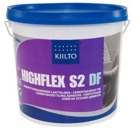 Kiilto Highflex S2 DF Laattaliima